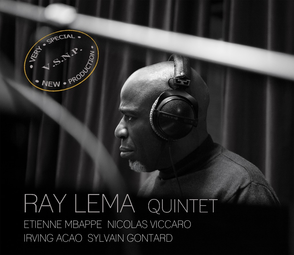 RAY LEMA COVER VSNP- VERY SPECIAL NEW PRODUCTION