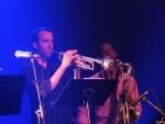 Sylvain Gontard & Irving Acao @ Saka Saka Orchestra (Grande Synthe - 2012)