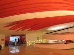 Auditórium Ibirapueira (São Paulo - Brazil)