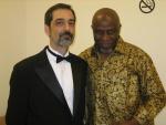 Maestro João Mauricio Galindo & Ray Lema