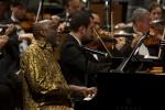 Ray Lema & Jazz Sinfônica Orchestra © Ormuzd Alves