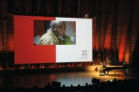 Ray Lema @ Unesco (2010)