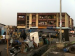 Kinshasa streets © One Drop
