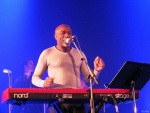 Ray Lema@ Saka Saka Orchestra (Grande Synthe - 2012)