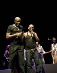 Ray Lema & Fredy Massamba @ Station Congo