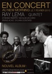 Ray Lema Quintet @ New Morning