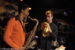 Irving Acao & Sylvain Gontard