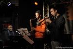 Ray Lema, Irving Acao  & Sylvain Gontard