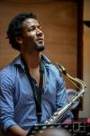 Irving Acao - Ray Lema Quintet & Big Band © Olivier Hoffschir