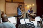 Ray Lema Quintet & Big Band © Olivier Hoffschir