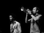 Irving Acao & Sylvain Gontard © Patrick Grin
