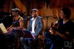 Fredy Massamba, Ballou Canta & Rodrigo Viana