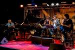 Ray Lema, Fredy Massamba, Ballou Canta & Rodrigo Viana