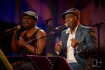 Fredy Massamba & Ballou Canta