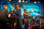 Ray Lema & Fredy Massamba