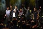 Ray Lema, Monty Alexander, Angélique Kidjo & Baba Maal @Montreux Festival 2009