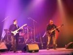 Rodrigo Viana & Etienne Mbappe @ Saka Saka Orchestra (Grande Synthe - 2012)